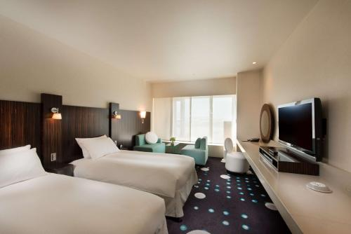 Hilton Tokyo Bay photo 33