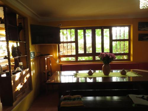 La Casa de Zarela Photo