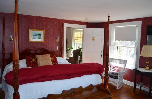 Pryor House Bed And Breakfast - Bath, ME 4530
