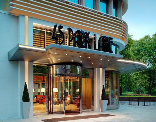 45 Park Lane - Dorchester Collection a London
