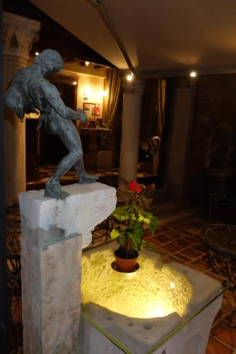 Hotel Al Ponte Mocenigo photo 61