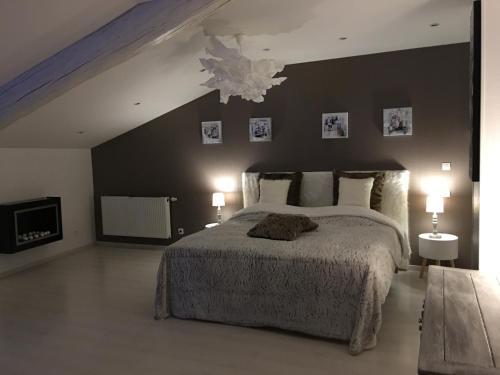 Chambres d'hôtes le Manoir