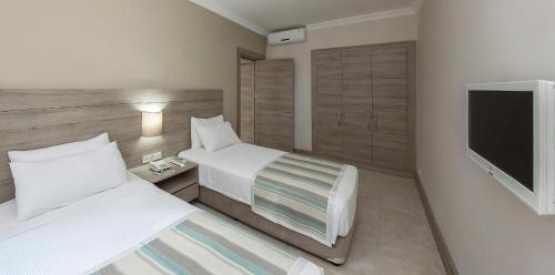 Bodrum Park Resort Ultra All Inclusive, Yaliciftlik