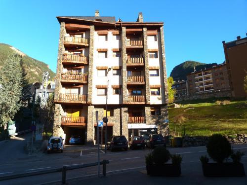 Xarpell-vacances Pirinenca