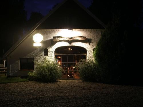 Chalet Chaletpark Kuiperberg 3