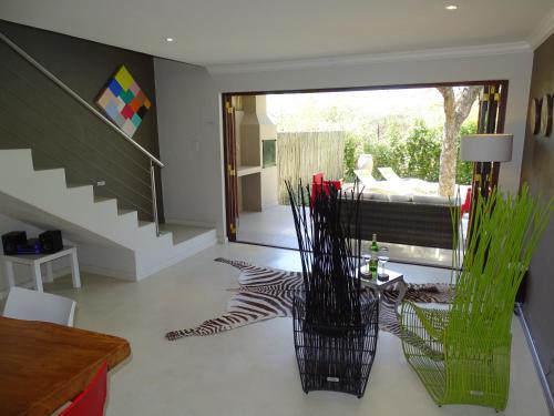 BushGlam Luxury Holiday Home Photo
