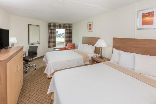 Days Inn By Wyndham Biloxi Beach - Biloxi, MS 39531