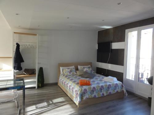 Apartamentos Barcelona - Iberia photo 37