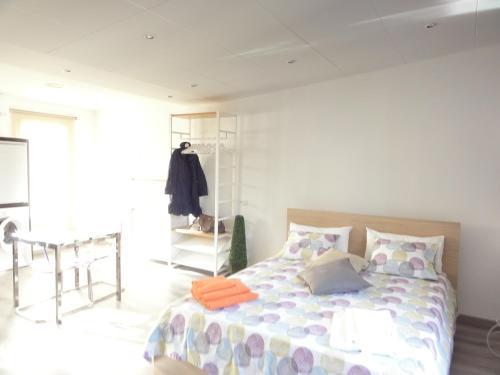 Apartamentos Barcelona - Iberia photo 39