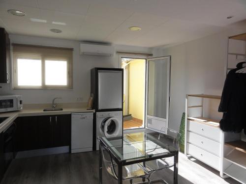 Apartamentos Barcelona - Iberia photo 40