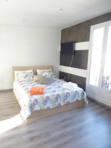 Apartamentos Barcelona - Iberia photo 46