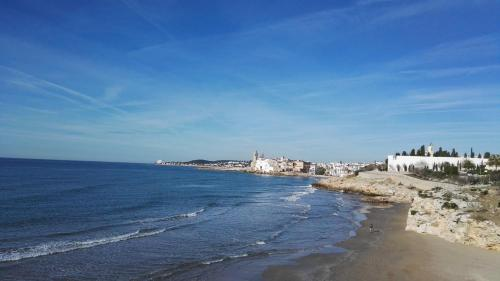 Sitges Apartment For Rent I photo 39