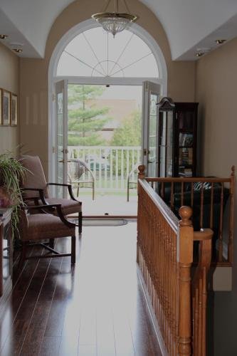 Wellington House Bed And Breakfast - Niagara On The Lake, ON L0S 1J0