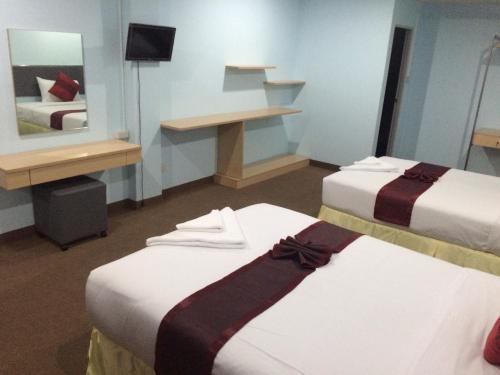 Pl Residence Pattaya