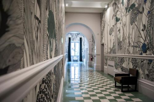Roma Luxus Hotel photo 23