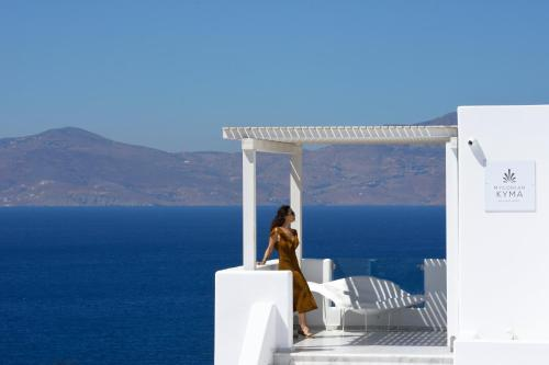 Mykonos Town, Mikonos, 846 00, Greece.