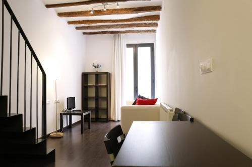 Apartamentos El Celleret