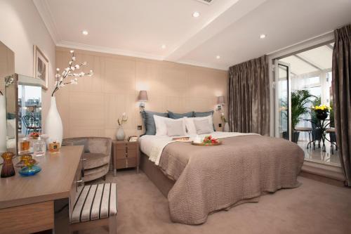 Claverley Court Apartment Knightsbridge photo 48