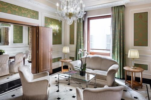 Baglioni Hotel Carlton - The Leading Hotels of the World photo 44