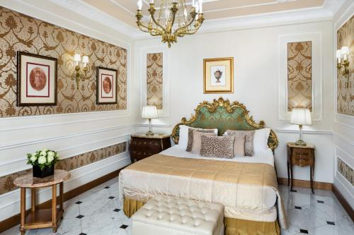 Baglioni Hotel Carlton - The Leading Hotels of the World photo 46
