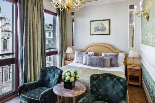 Baglioni Hotel Carlton - The Leading Hotels of the World photo 56