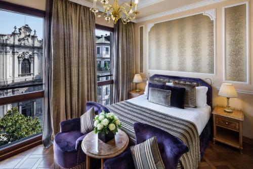 Baglioni Hotel Carlton - The Leading Hotels of the World photo 59