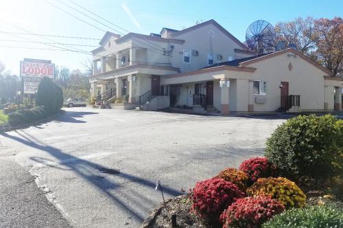 Travelers Lodge - Atco, NJ 08004