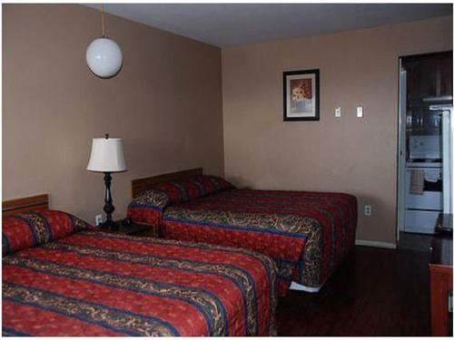 Best Lodge Motel