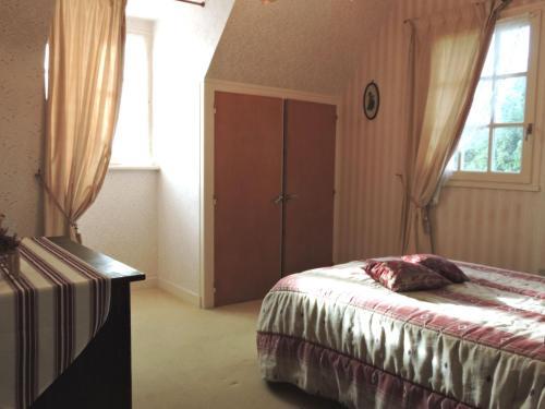 Maison De Vacances - Henansal