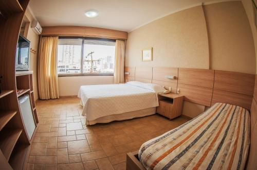 Foto de Dunas Praia Hotel