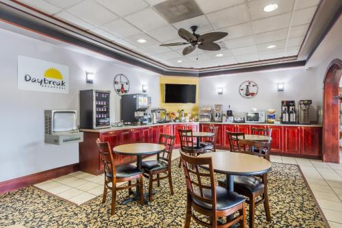 Days Inn By Wyndham Pearl/jackson Airport - Pearl, MS 39208