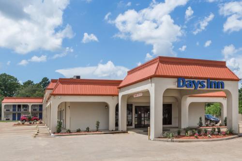 Days Inn Pearl/Jackson Airport Photo