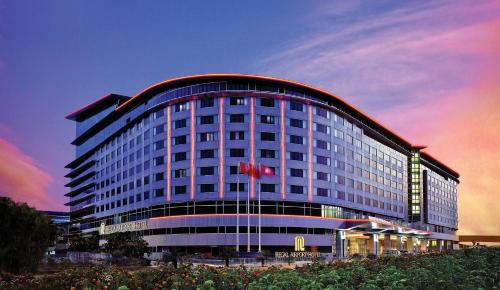Regal Airport Hotel photo 15