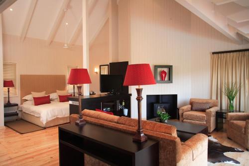 The Fernery Lodge & Chalets Photo