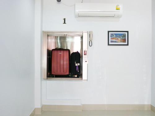 Lada Krabi Express Hotel