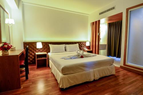 Viva Hotel Songkhla