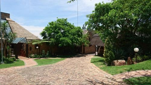 Klein Bosveld Guest House Photo