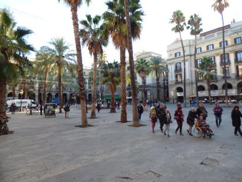 Hotel Jaume I photo 28
