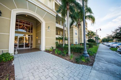 Olive - Vista - Orlando, FL 32819