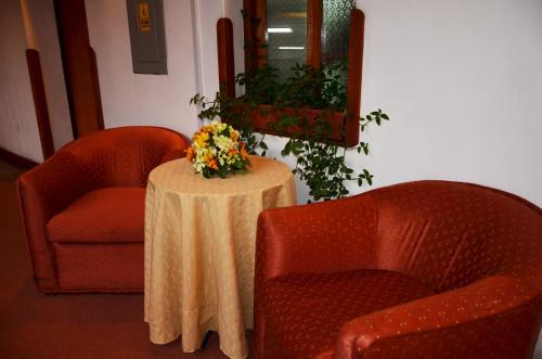 Hotel Royal Inka I Photo