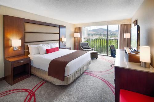 Hotel RL by Red Lion Salt Lake City Photo