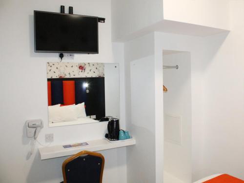 Euro Lodge Clapham photo 41