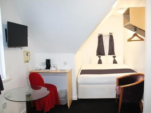 Euro Lodge Clapham photo 45