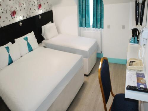 Euro Lodge Clapham photo 47