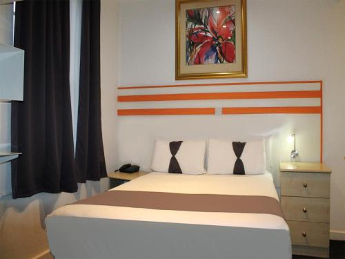 Euro Lodge Clapham photo 53