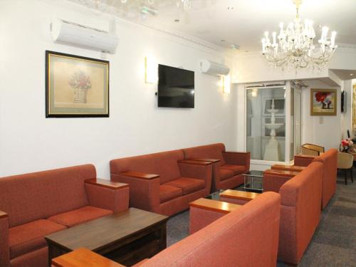 Euro Lodge Clapham photo 54