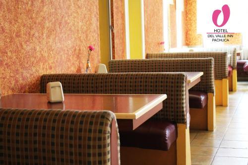 Hotel del Valle Inn Photo