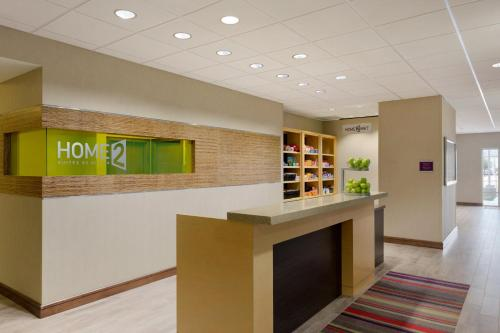 Home2 Suites By Hilton Fort Smith - Fort Smith, AR 72903