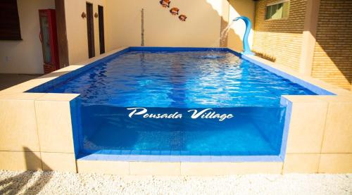 Foto de Pousada Village Maceió Beach