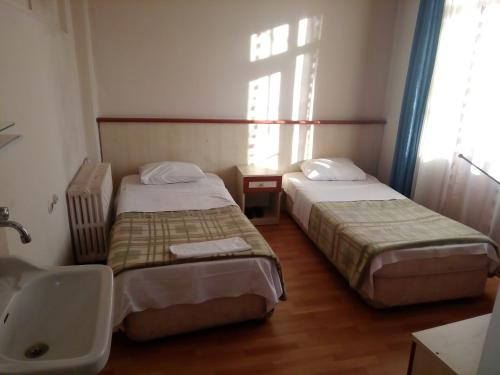 Hotel Sema, Ankara